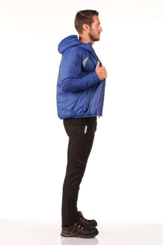 "alt=""Куртка THERMIC PRO JACKET BLUE"""