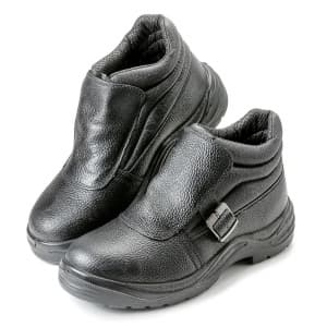 Ботинки сварщика 1