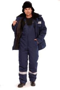 Куртка VITTIRIA, карман для мобильного телефона (конструкция кармана облегчает работу в перчатках)