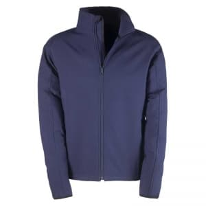 Куртка DRAGON EASY SOFTSHELL JACKET BLUE