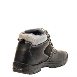 "Ботинки ""Рейнджер"", вид сзади"
