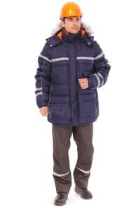 Куртка Аляска 1