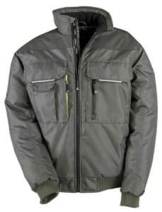 Куртка BELFAST JACKET