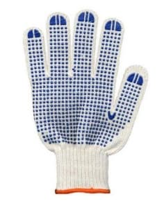 Перчатки трикотажне