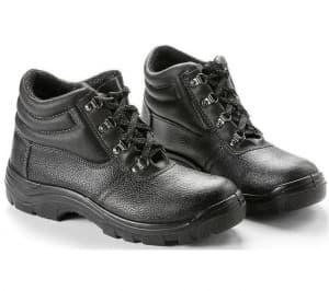 Ботинки ПУ, Мун200, пара