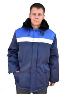 Куртка утепленная 1