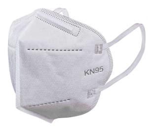 Полумаска KN95 (без клапана)