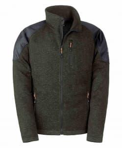 Куртка флисовая HANTER