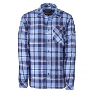 Рубашка REDWOOD BLUE