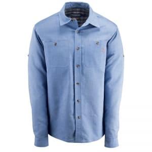 Рубашка CAD