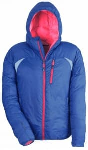 Куртка THERMIC PRO JACKET BLUE