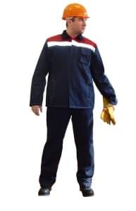 Огнестойки костюм