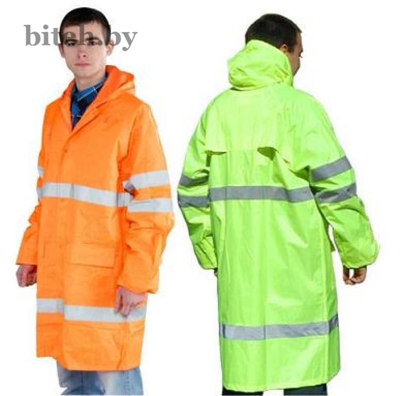 Куртка влагозащитная удлиненная Saturn дорожник