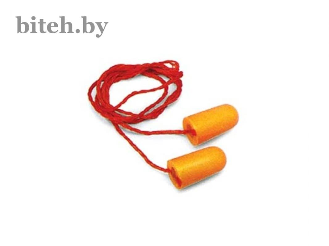 Беруши 3M со шнурком (1110)