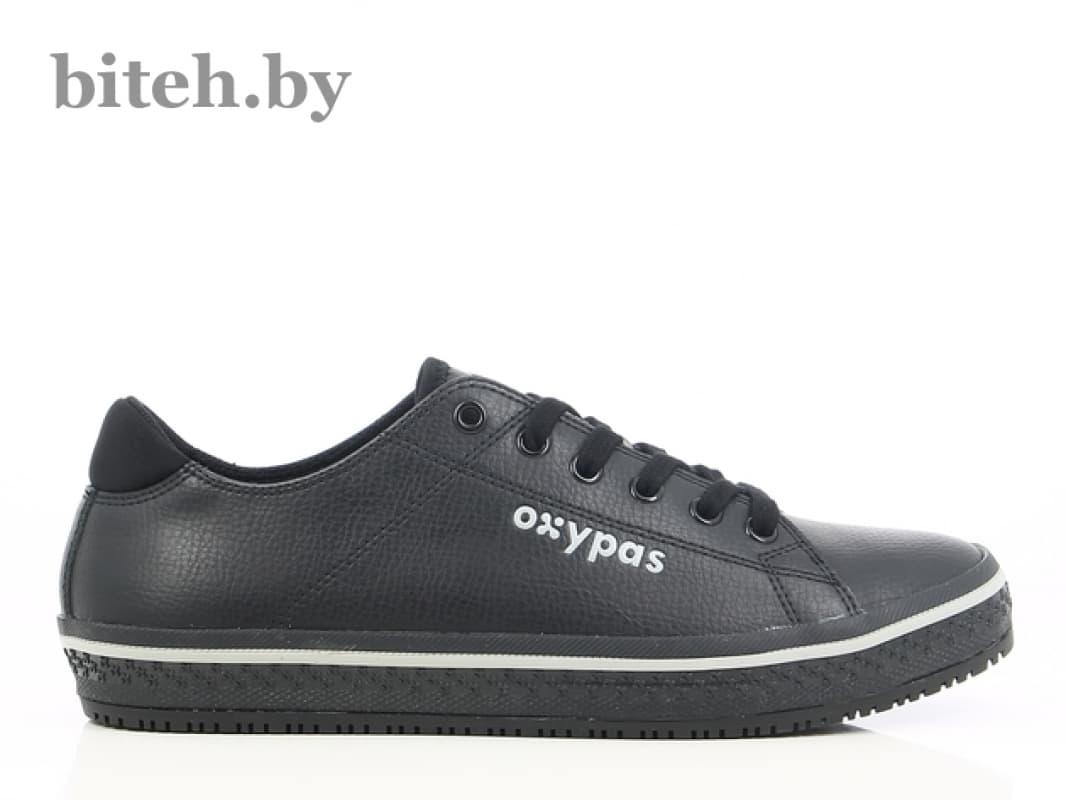 Туфли мужские CLARK (черные)