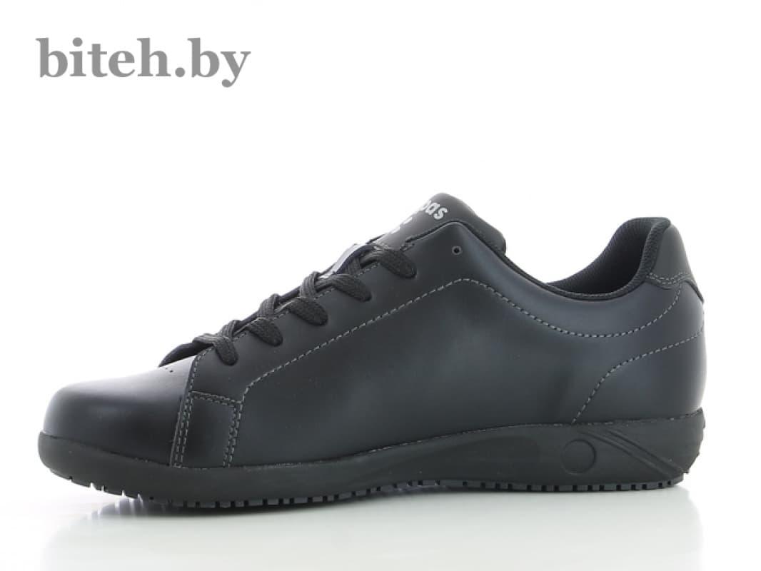 Туфли мужские EVAN черные