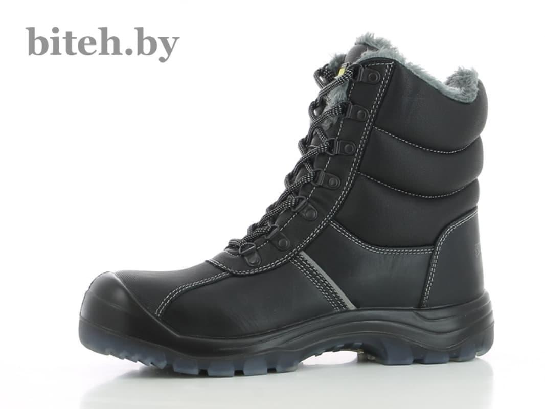 Ботинки утепленные NORDIC (ПУ/ТПУ)
