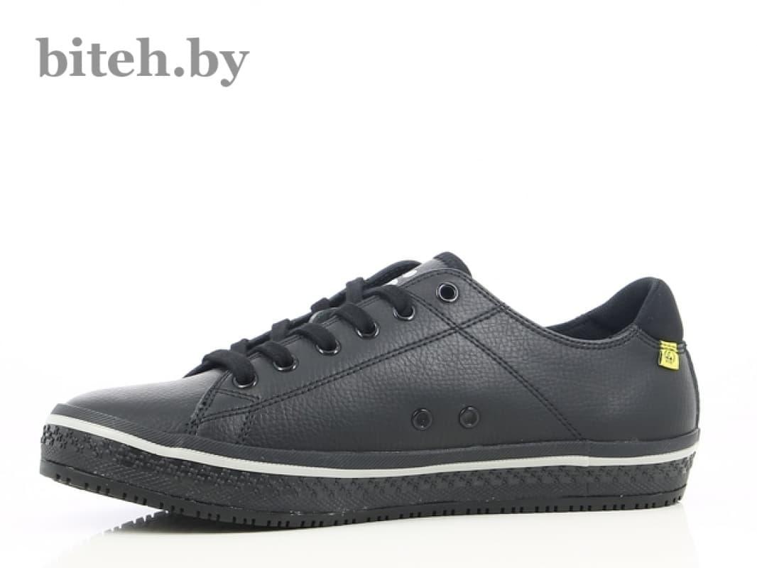 Туфли женские PAOLA (черные)