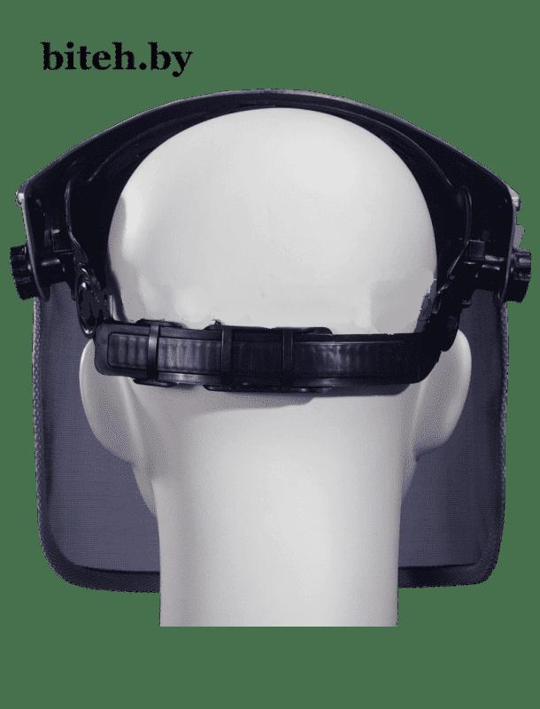 Щиток защитный лицевой ''ИСТОК'' сетка