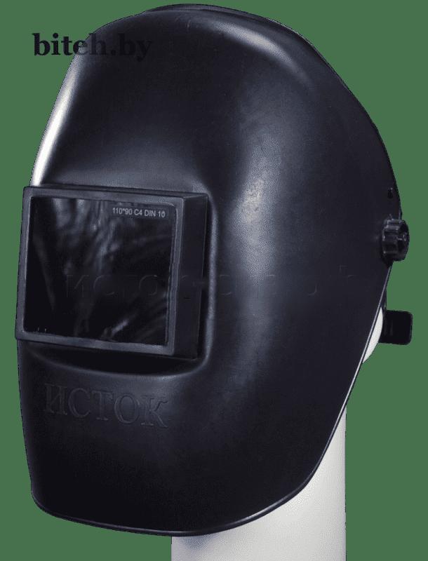 Щиток защитный лицевой для сварщика (маска сварщика) Исток