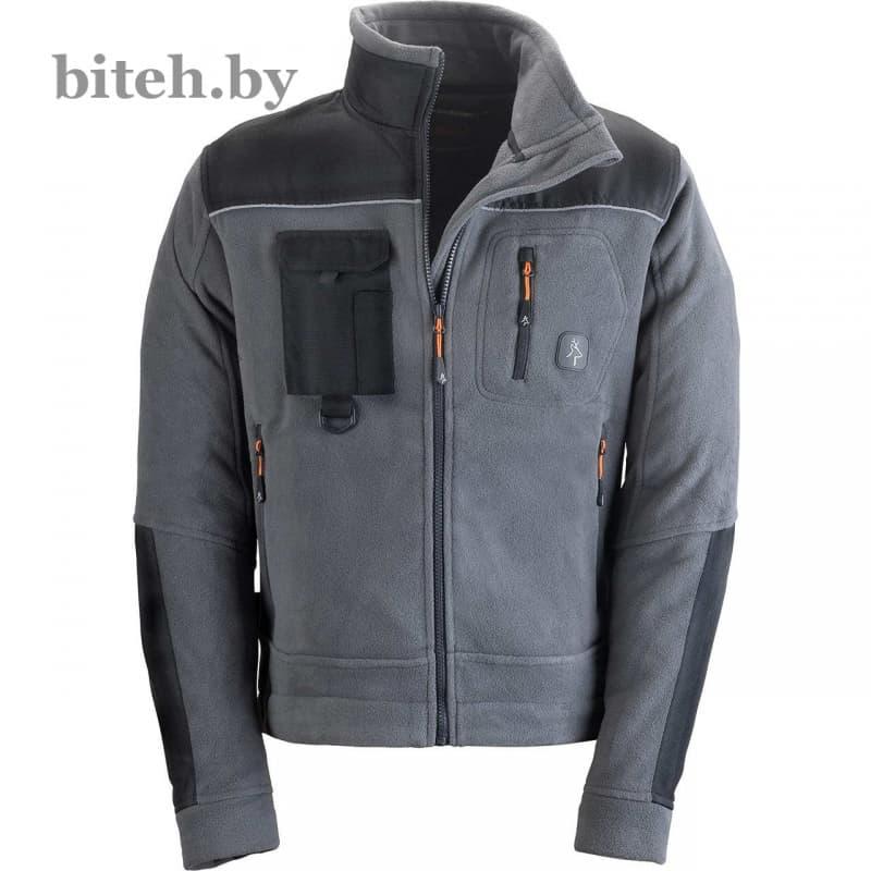Куртка флисовая SMART