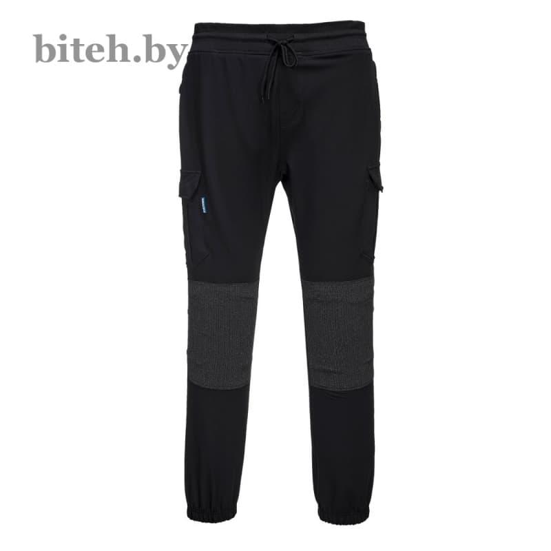 Рабочие брюки KX3 Flexi T803, цвет черный