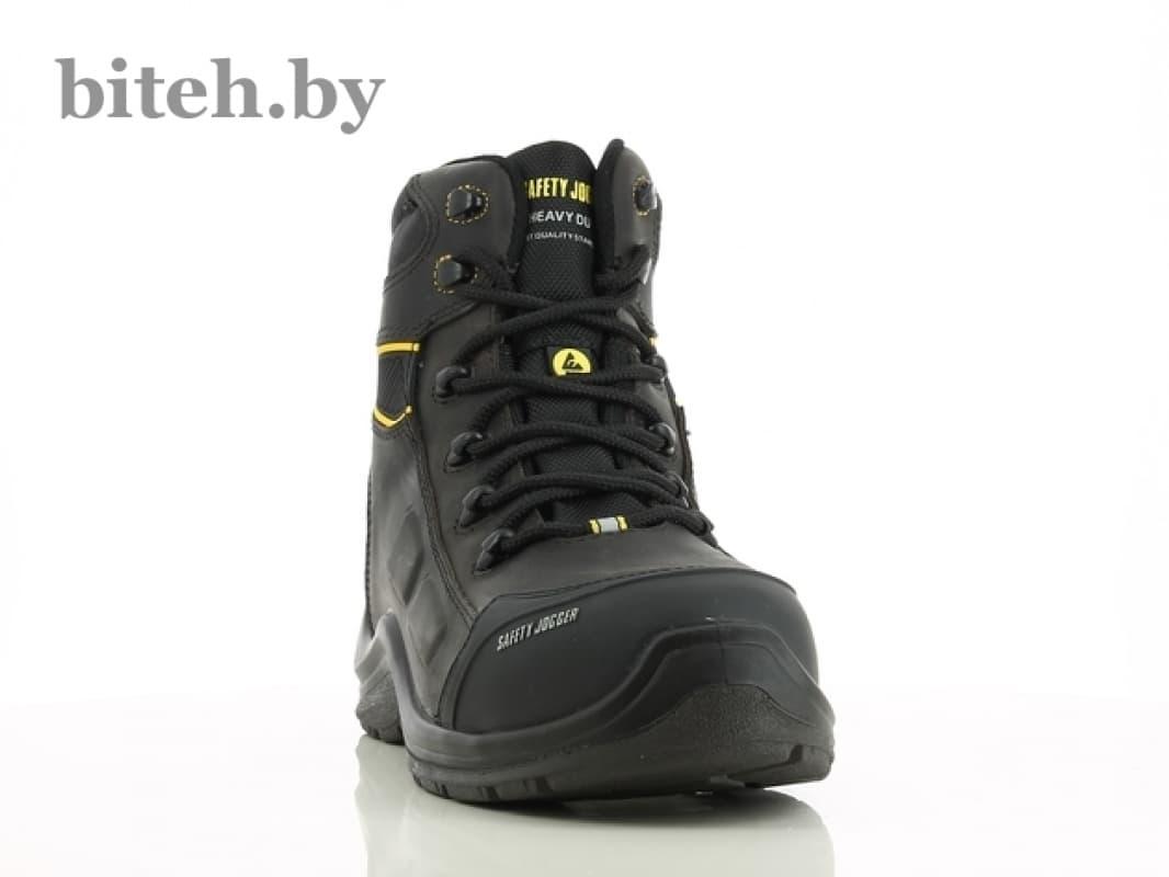 Ботинки VOLCANO