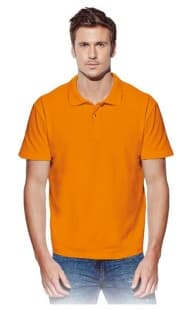 Рубашка ''Поло'' с коротким рукавом
