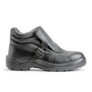 Ботинки сварщика с подкладкой CAMBRELLE