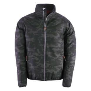 Куртка мужская DRAGON EASY SOFTSHELL JACKET CMF