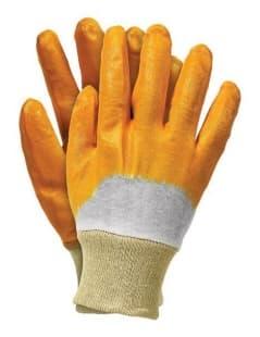 Перчатки с частичным нитриловым покрытием арт. 440Y