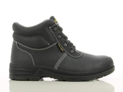 Ботинки утепленные BESTBOY259 (ПУ/нитрил)