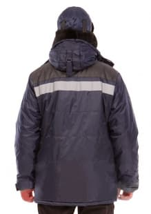 Куртка утепленная ''Эльбрус''
