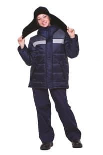 Куртка женская ''Эльбрус''