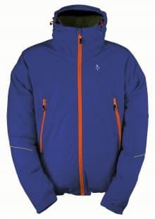 Куртка мужская EXPERT JACKET BLUE