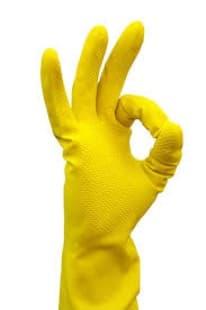 Перчатки общехозяйственные