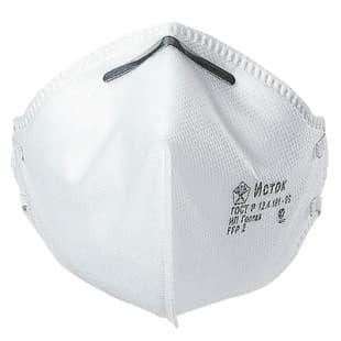 Респиратор  «ИСТОК-1С» (FFP1 до 4 ПДК)