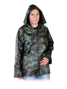 Куртка влагозащитная KAMP нейлон/ПВХ
