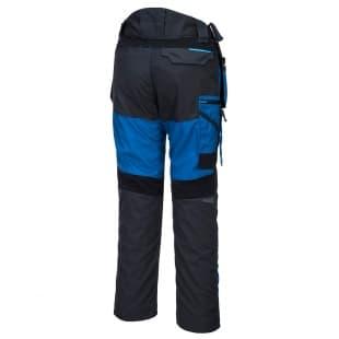 Рабочие мужские брюки WX3 с карманами-кобурой T702 (Синий)