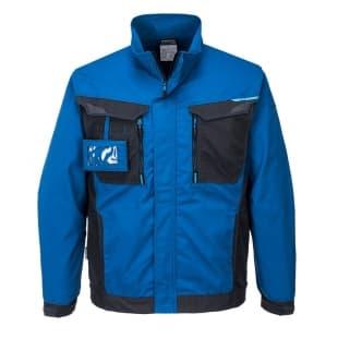 Рабочая куртка WX3 T703 (Синий)
