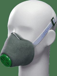 Респиратор У-2К FFP1 (поролон)