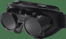 Очки сварщика 1
