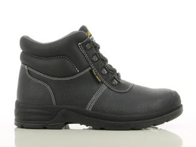 Ботинки утепленные BESTBOY259